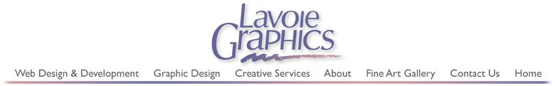 Lavoie Graphics